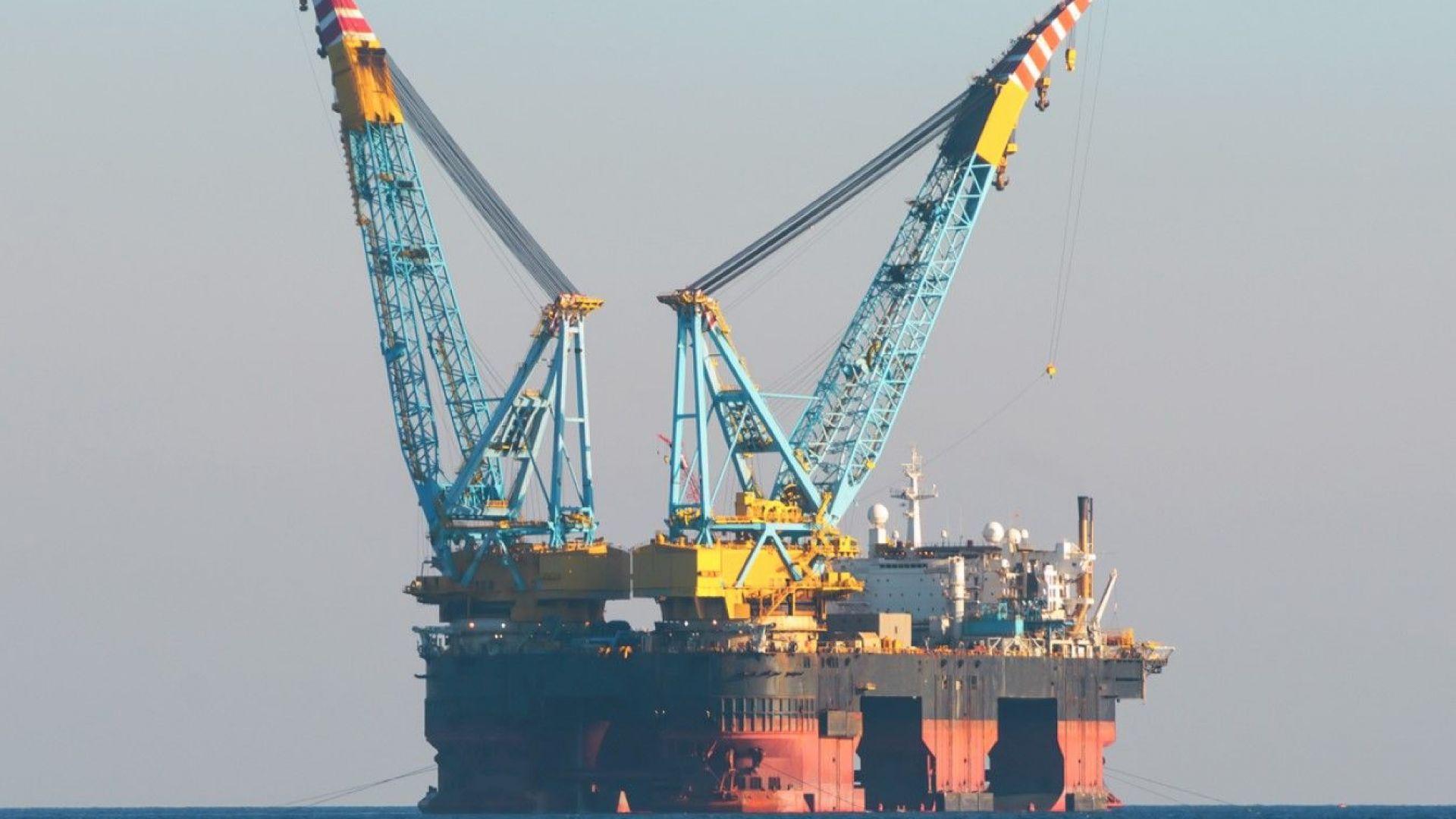 """Открива се конкурс за търсене и проучване на нефт и природен газ в """"Блок 1-26 Тервел"""""""