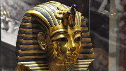 Уникална изложба с гробницата на Тутанкамон откриха в Бургас