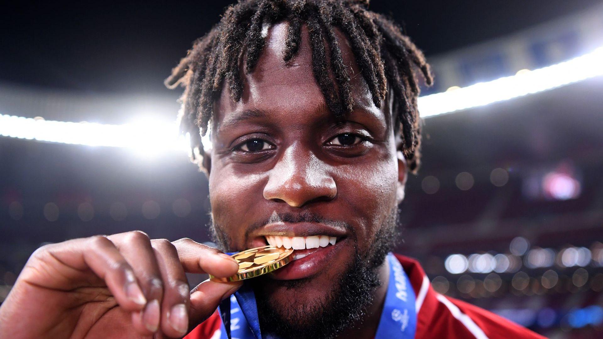 Ливърпул награди героя от Шампионската лига с нов договор
