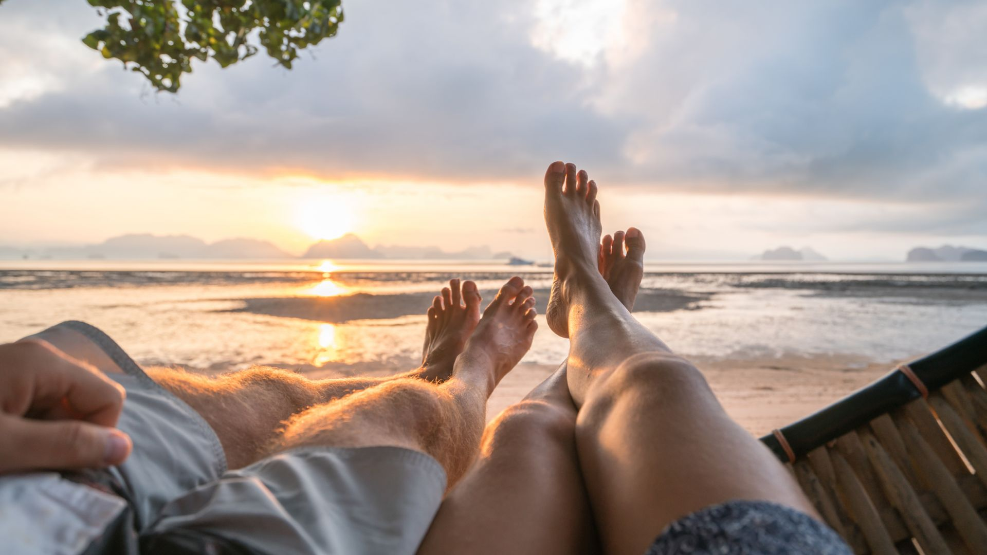 Как да си починем качествено по време на отпуска