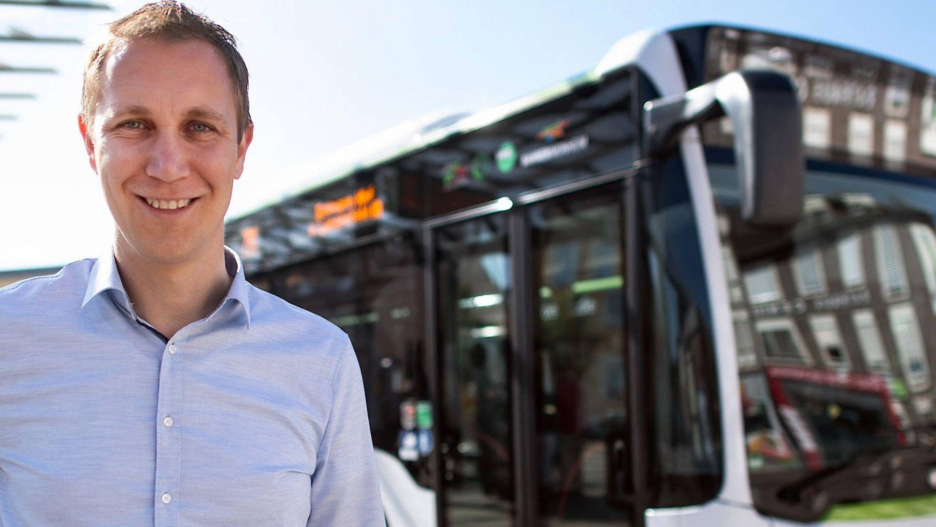 Германски град гласува общественият транспорт да бъде безплатен