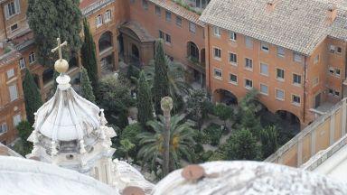 Отвориха гробове във Ватикана заради изчезването на Емануела Орланди