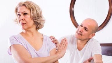 Удоволствието от секса намалява с възрастта