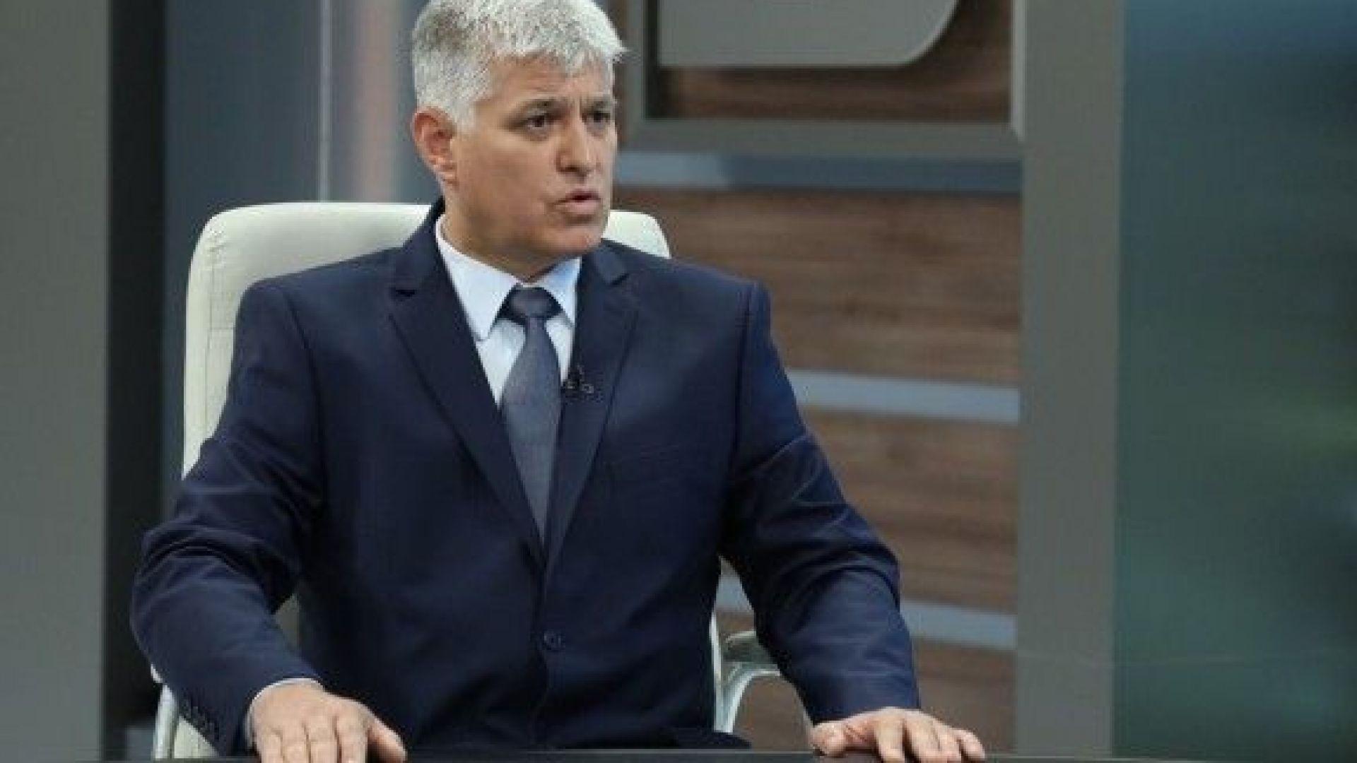 Димитър Стоянов : Класифицирани документи не са излизали по нерегламентиран начин от Президентството