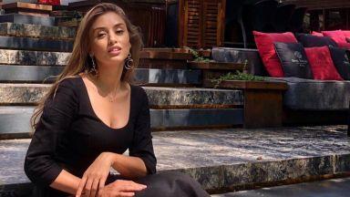 Саня Борисова влиза във Фермата