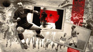 Как капитанът на Франция избра нацистите и получи куршум като предател