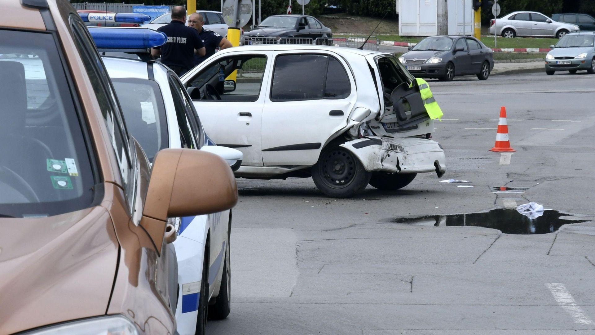 Изчисляват обезщетенията за инциденти на пътя по нова методика