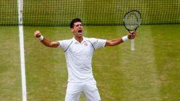 Да биеш Федерер напук на целия свят – незабравимо