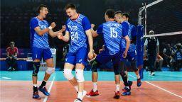 Мегасблъсък между САЩ и Русия във волейболния финал