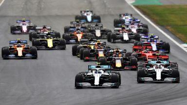 Формула 1 може да се намести и в Саудитска Арабия