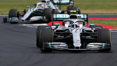 Старт на Формула 1 в Австрия, последван от две състезания на една писта
