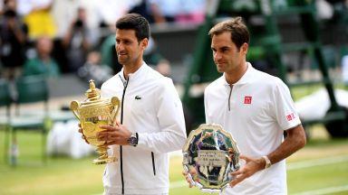 Джордже Джокович планира да изправи Федерер срещу брат си в Белград