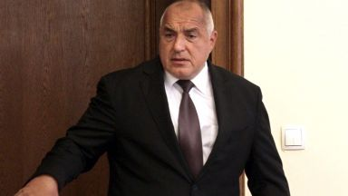 Борисов събра извънредно Съвета по сигурност към МС