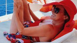 Джейн Сиймор неотразима по бански и на 68