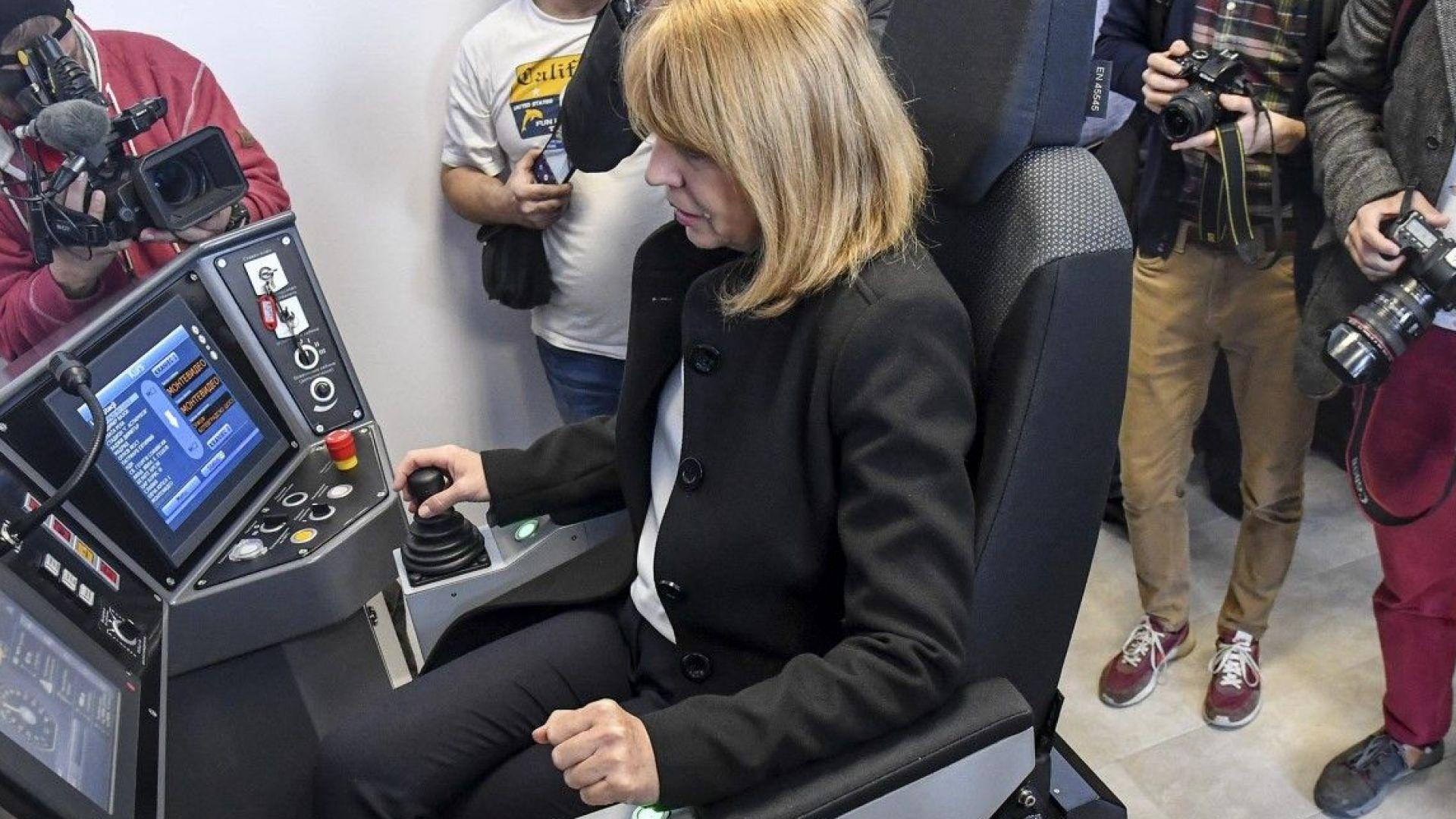 Най-вероятно е Йорданка Фандъкова да бъде преизбрана за кмет на