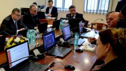 Окончателно - Иван Гешев остана единствен кандидат за главен прокурор