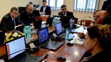 ВСС обяви начало на битката за наследник на Сотир Цацаров (снимки)