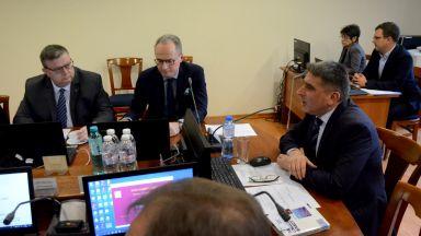 Без предложения за нов главен прокурор на заседанието на ВСС