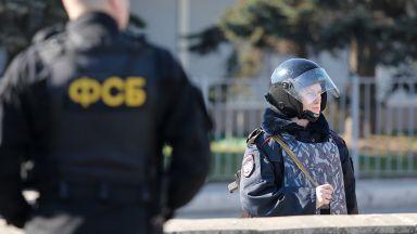 Предотвратиха терористична атака в Калининград