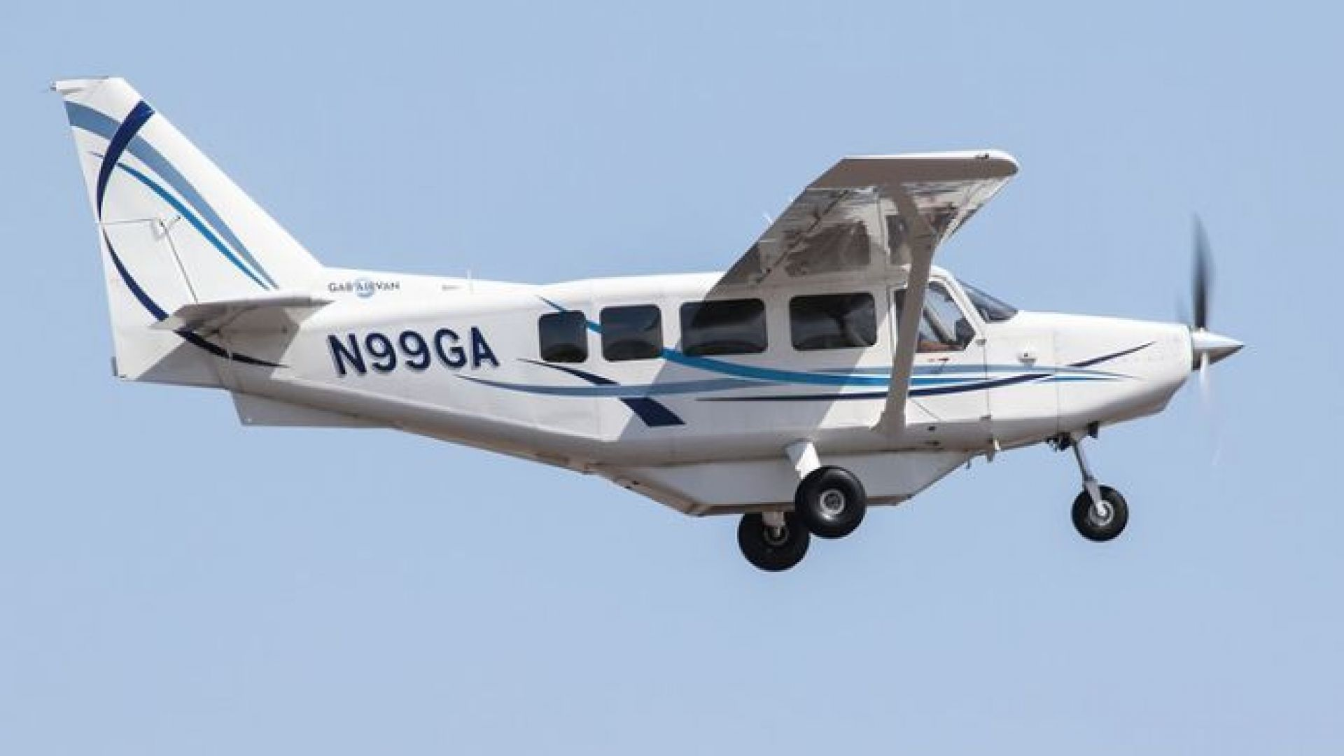 9-има парашутисти са загинали в Швеция, след като самолет, превозващ