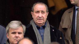 HBO посвети сериал на най-култовия и скандален футболен президент