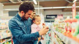 Готовите бебешки храни са с твърде много захар