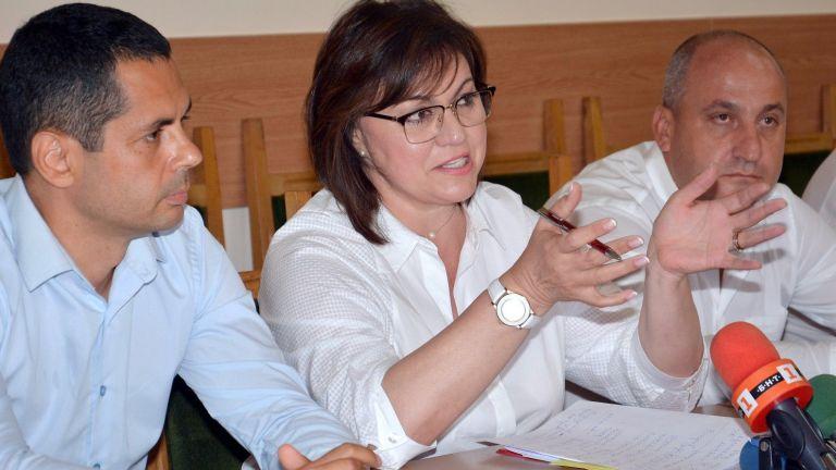 БСП разжалва Борислав Гуцанов, варненските социалисти ще имат нов председател