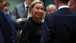 ЕС: Предприетите досега стъпки от Техеран в нарушение на ядрената  сделка са обратими
