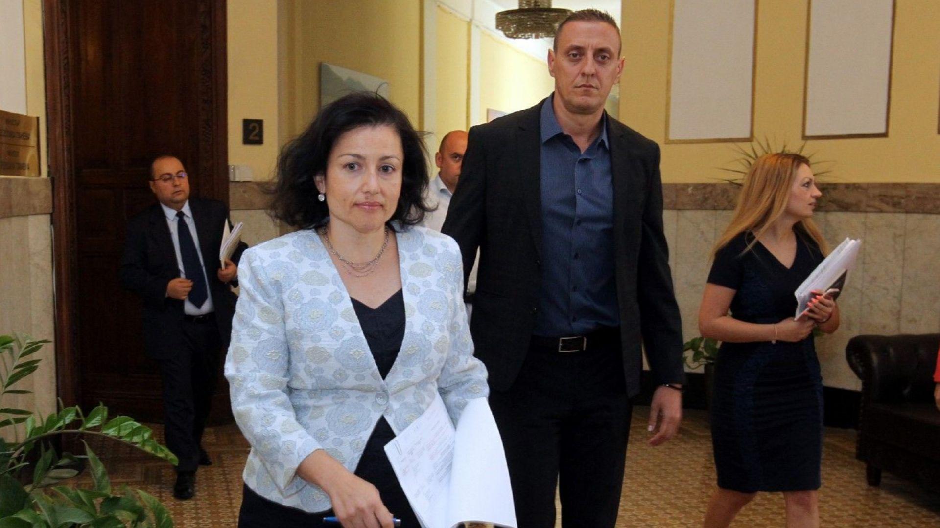 България настоява за навременно финансиране от Европейската комисия по линия