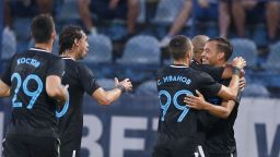 Левски впечатли в Русе на старта на първенството