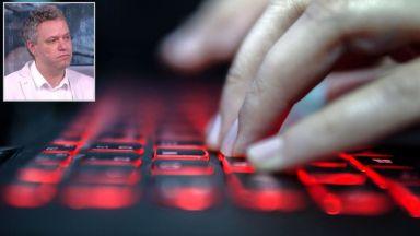 Експертът Ясен Танев за хакерската атака срещу НАП: Това е един IT Чернобил