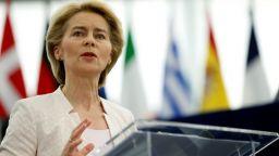 Урсула Фон дер Лайен предложи зелена сделка за Европа