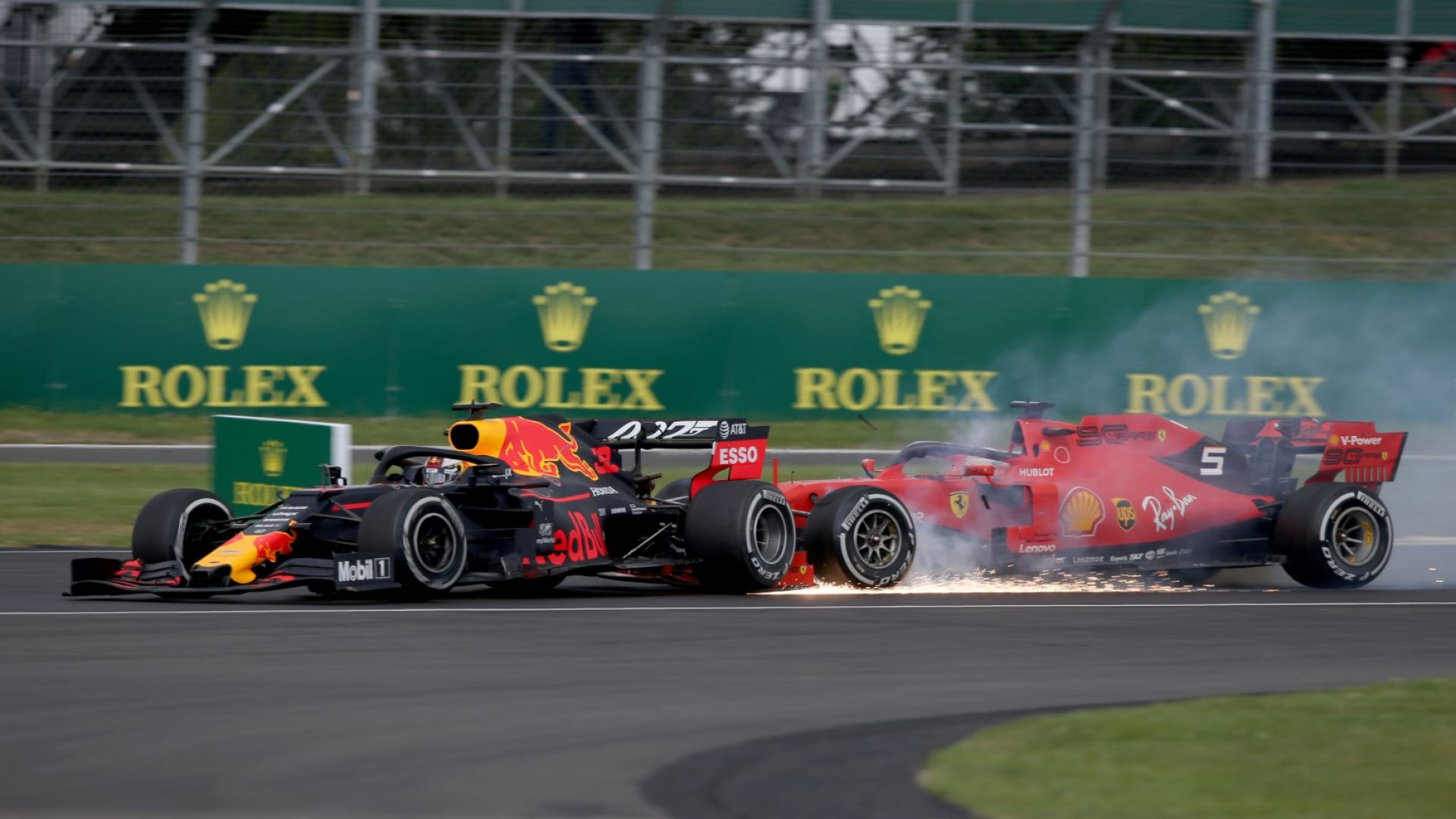 """Достатъчно добър ли е този Себастиан Фетел за """"Ферари""""?"""