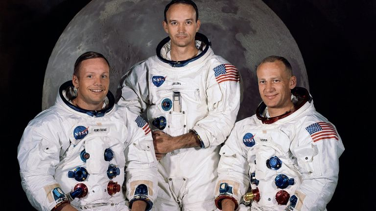 Преди 50 години човечеството се отправи към Луната