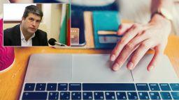 НАП призна за уязвимост на една от е-услугите - възстановяване на ДДС от чужбина