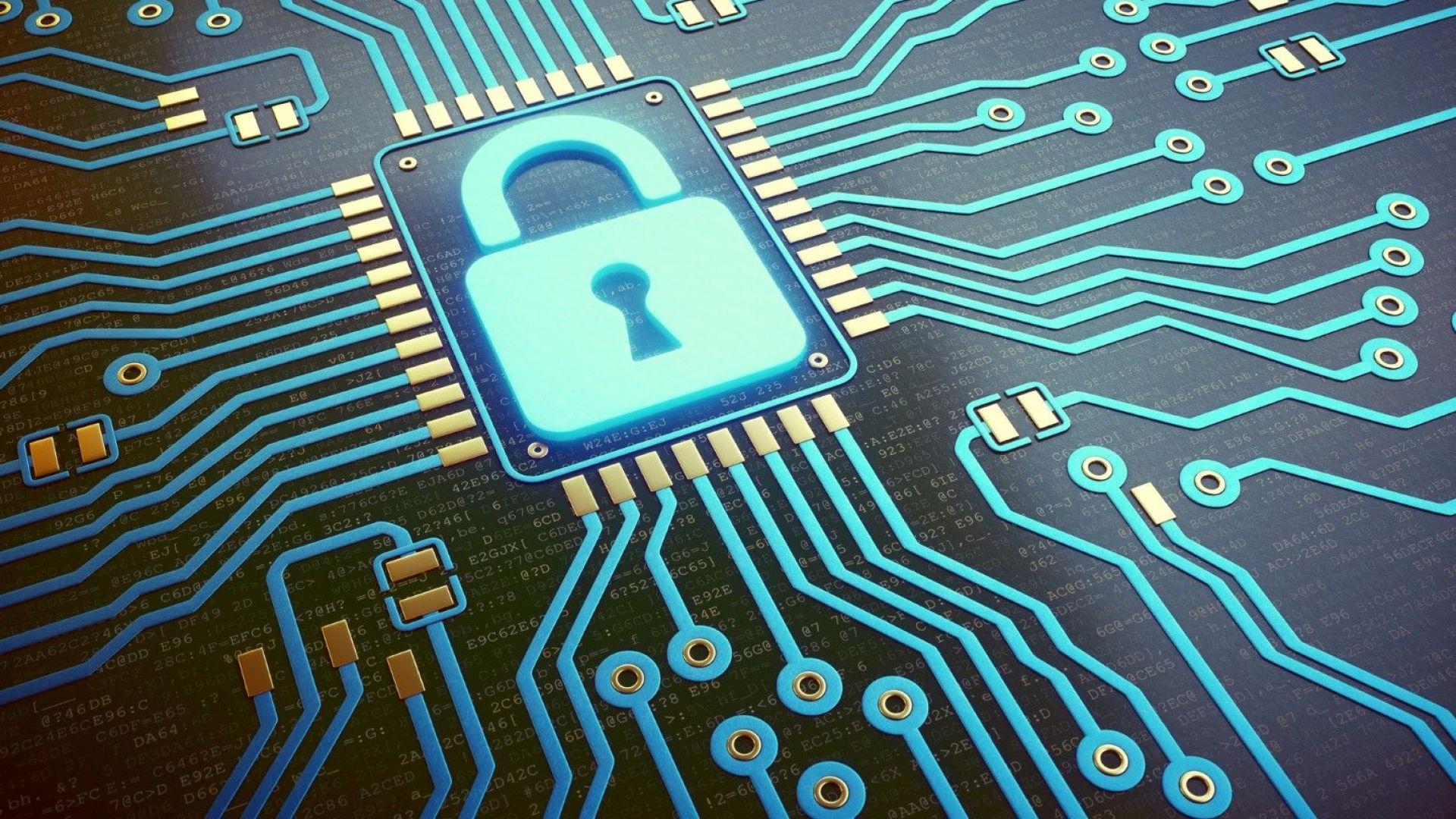 Шефовете на НАП, ДАНС и МВР докладваха за онлайн пробива на секретно заседание в НС