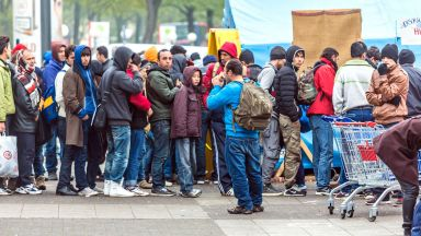 Германия остава най-привлекателната страна за мигрантите