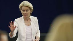 Новият шеф на ЕК призова да не се притискат страните от ЦИЕ