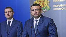 Хакнатите файлове на НАП с данни за стотици хиляди българи