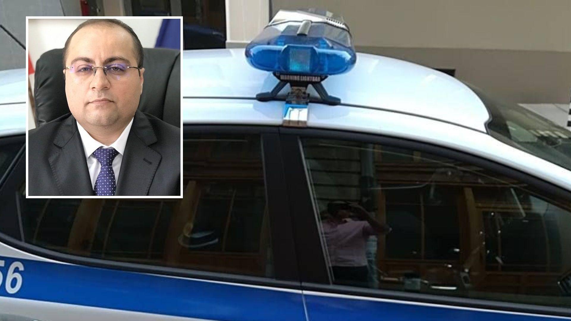 Задържаният по делото срещу Миню Стайков зам.-директор на Държавен фонд