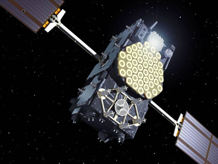 Проблеми за навигационната система на ЕС