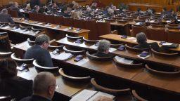 Парламентът одобри сделката за F-16