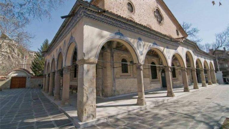 Мощи на Света Марина идват за храмовия празник в Пловдив