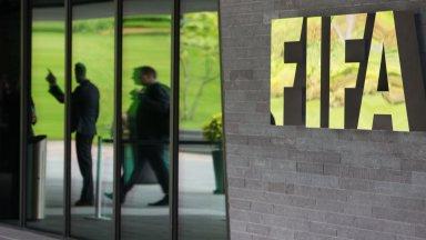 Уличиха в корупция и евтина измама шефа на африканския футбол