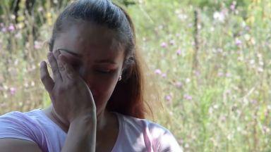 Майката на загиналото бебе в катастрофата с Местан: 3 месеца ръцете ми са в пръст!