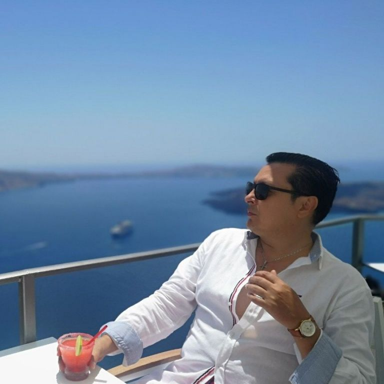 Остров Света Анастасия е следващата дестинация в летния тур на Васил Петров