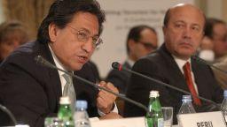 Арестуваха бившия президент на Перу в САЩ за подкупи