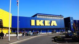 """""""Икеа"""" затваря единствения си завод в САЩ"""