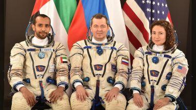 Ето какви лични вещи ще вземат следващите космонавти на МКС