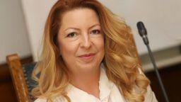 Избраха Галина Георгиева за член на СЕМ от квотата на парламента